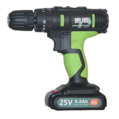 LY Elektrische Bohrmaschine Elektrische Werkzeug Werkzeugkoffer Werkzeugsatz 802415