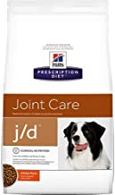 Hill's Prescription Diet j/d Joint Care Chicken Flavor Dry Dog Food 27.5 lb