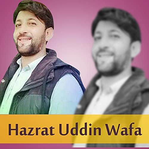 Hazrat Uddin Wafa