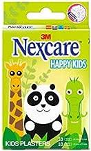 3M Nexcare Happy Kids Plasters 20 Assorted Plasters