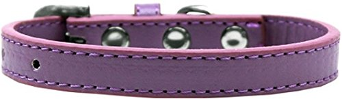 Mirage Pet Products 509–2lv-10Wichita Hundehalsband, unifarben, Lavendel, klein