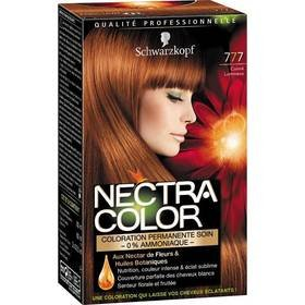 Nectra Color cuivre lumineux n°777- (for multi-item order extra postage cost will be reimbursed)