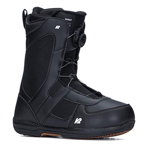 K2 Market Boa Snowboard Boots 2020-11.0