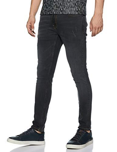Amazon Brand - Inkast Denim Co. Men's Skinny Fit Stretchable Jeans