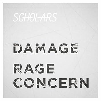 Damage / Rage Concern