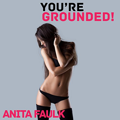 You're Grounded! audiobook cover art
