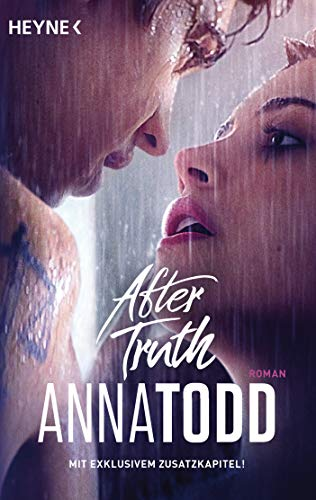 After truth: AFTER 2 - Roman