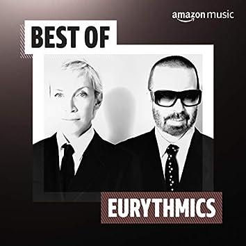 Best of Eurythmics