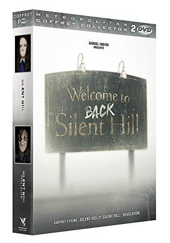 Silent Hill + Silent Hill : Révélation