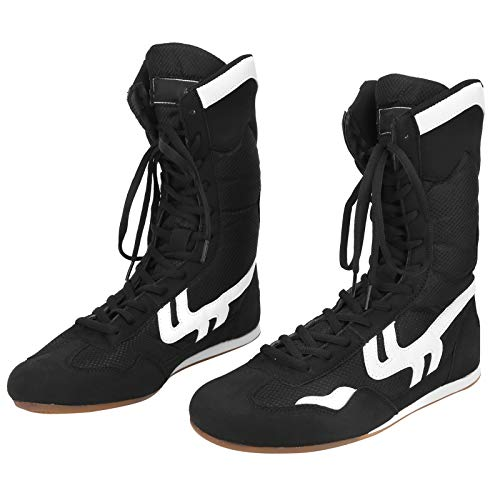 Keenso Boxing Wrestling Schuhe Leichte...