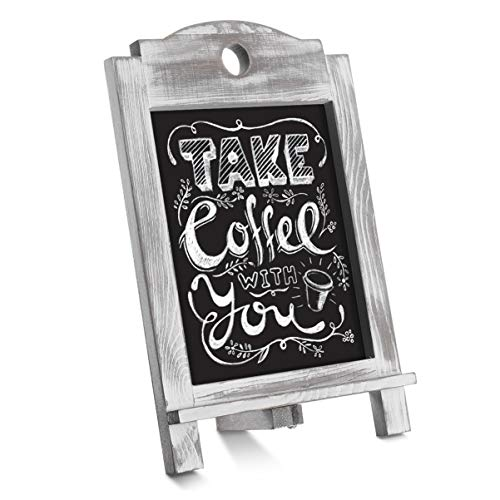 SUPVOX Kreide Menü Tafel Willkommen Tafel Zeichen Küchentischplatte Tafel Zeichen für Hochzeit Restaurants Bar Geburtstag Abschlussfeier