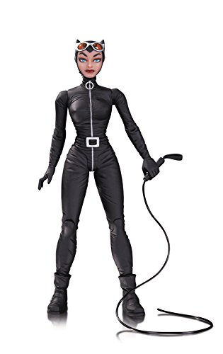 DC Designer Series: Darwyn Cooke Catwoman Action Figure