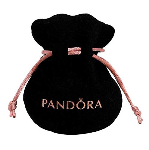 Pandora Pouch Bag for Charms, Rings or Earrings