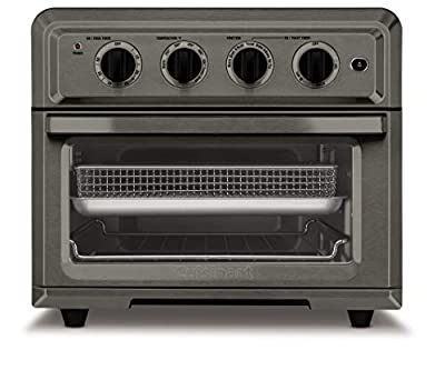 Cuisinart Airfryer, Convection Toaster Oven
