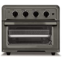 Cuisinart TOA-60BKS Convection Toaster Oven Airfryer