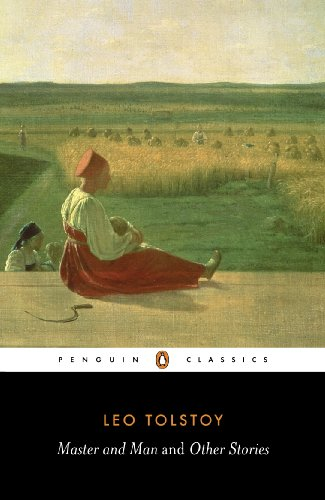 Master and Man and Other Stories (Penguin Classics) (English Edition)
