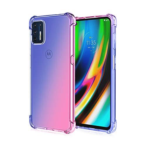 Motorola G9 Plus Case Marca Dedux