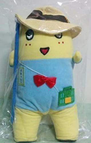 The most lottery Funassyi do not go to look for the most demanding season Nasshi A prize beetle stuffed toy