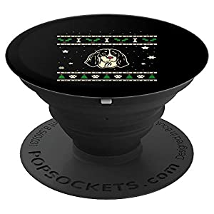 Funny Ariegeois Dog Dog Gift PopSockets Grip and Stand for Phones and Tablets 4