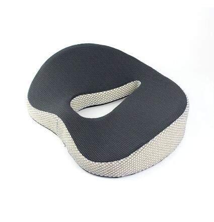 NGHSDO Seat Cushion Donut Pillow Hemorrhoid Seat Cushion Tailbone Coccyx Orthopedic Medical Seat Prostate Chair Cushion for Hemorrhoids Memory Foam 152 (Color