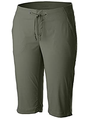 Columbia Women's Plus Size Anytime Outdoor Plus Size Long Short
