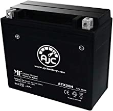 Arctic Cat 700 Mudpro ATV Replacement Battery (2009-2014) - This is an AJC Brand Replacement