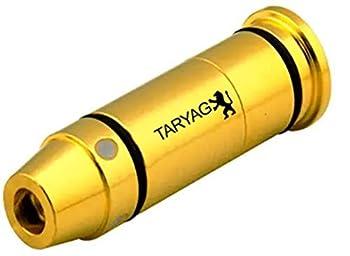 TARYAG Laser Training Cartridge .38 Spc