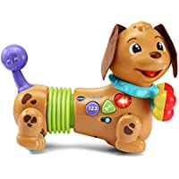 VTech Rattle & Waggle Learning Pup (Multicolor)