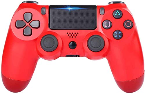 PS4 Controller Wireless Bluetooth Gamepad para Sony Playstation 4 com cabo USB compatível com Windows PC e Android iOS