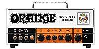 ORANGE (オレンジ) ギター用アンプヘッド ROCKER 15 TERROR