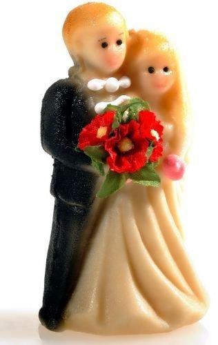 Marzipan Brautpaar 85 g