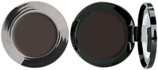 Jolie Cake Eyeliner - Intense Color, Longwearing Matte Finish - Black or Brown (Black)