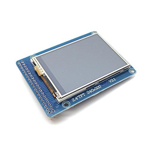 AptoFun 2.4' TFT LCD for Arduino