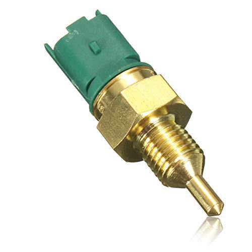 WZhen Sensor De Temperatura Temporal Para Peugeot 106 206 306 307 406 407 607 1007