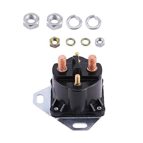 Suuonee Glühkerzenrelais, Glühkerzenrelais Magnet für 7.3L Powerstroke Power Stoke Diesel