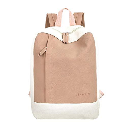YDZ Travel Bag Student Rugzak Vrouw Grote Capaciteit Tas Schoudertas Rugzak