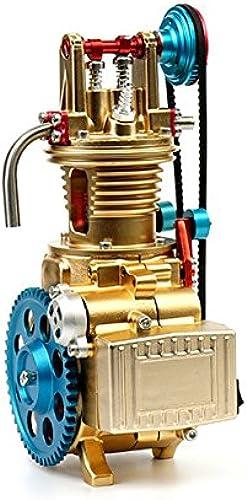 barato y de alta calidad Motor Motor Motor de Aleación de Aluminio de un Solo Cilindro 130 Piezas - Multi  para proporcionarle una compra en línea agradable