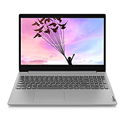 Lenovo Ideapad Slim 3 AMD Athlon Silver 3050U 15.6 HD Thin and Light Laptop (4GB/1TB HDD/Windows/Office/Platinum Grey/1.85Kg), 81W100HKIN,Lenovo,81W100HKIN