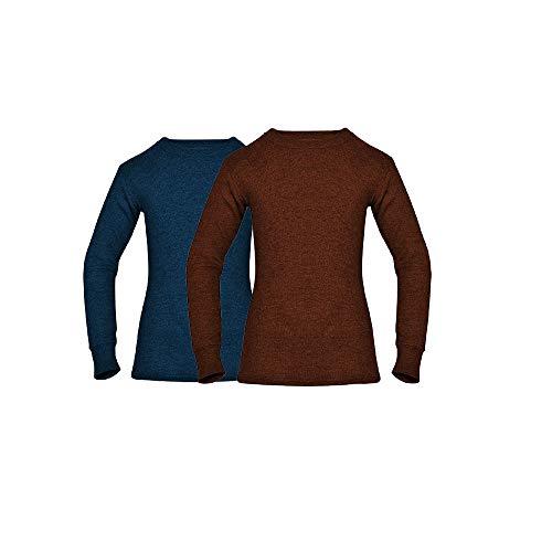 Malvina Winter warm cotton thermal Inner Top For Men's &...