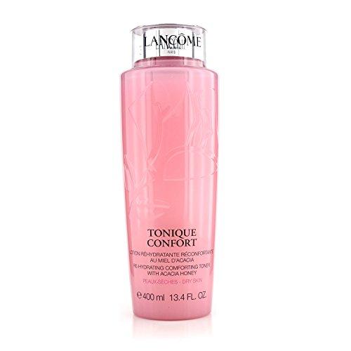 Lancome Tonique Confort - Lozione Reidratante Comfort, 400 Millilitri