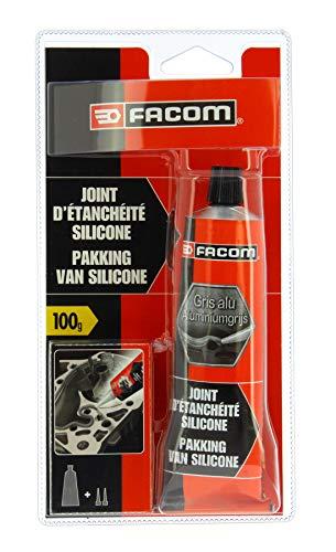 Facom 006084 Joint Silicone d'étanchéité - Mécanique et Industrie 100 g