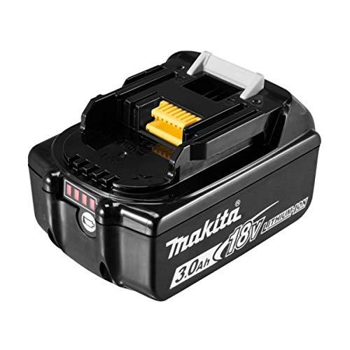 Bateria 18v 3.0Ah Li-ion BL1830B Makita