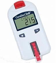 Polymer Technology Systems CardioChek Portable Blood Test System