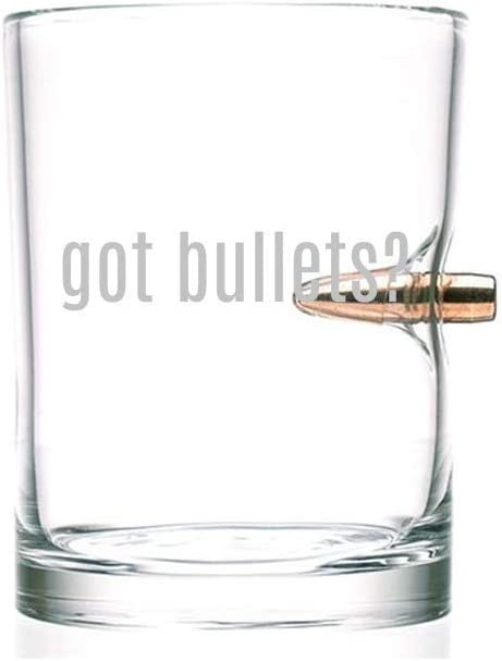 Gun Rights Rocks Our shop most popular trend rank Glass - Funny Enthusiast Gif Nut Gift