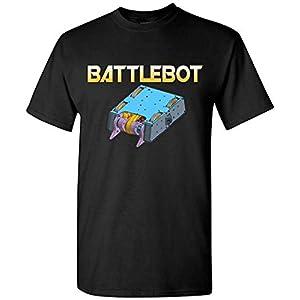 Battle Robot Robotic Battlebot T-Shirt