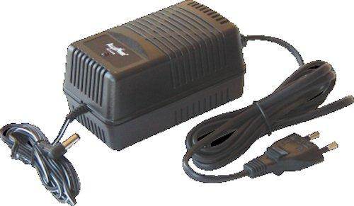 ALIMENTATORE AC/AC in corrente alternata 9-12-15-18-24Vac 1000mA