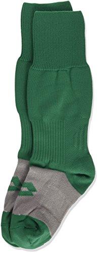 Lotto Herren Training Socks Long, grün - grün, Size 0