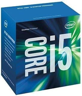 Intel Boxed Core I5-6400 FC-LGA14C 2.70 Ghz 6 M Processor Cache 4 LGA 1151 BX80662I56400 (Renewed)