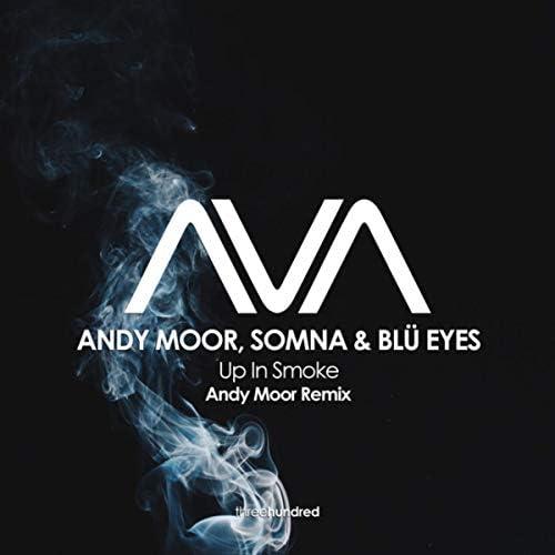 Andy Moor & Somna feat. BLÜ EYES
