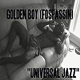 Golden Jazz fusion (Instrumental)